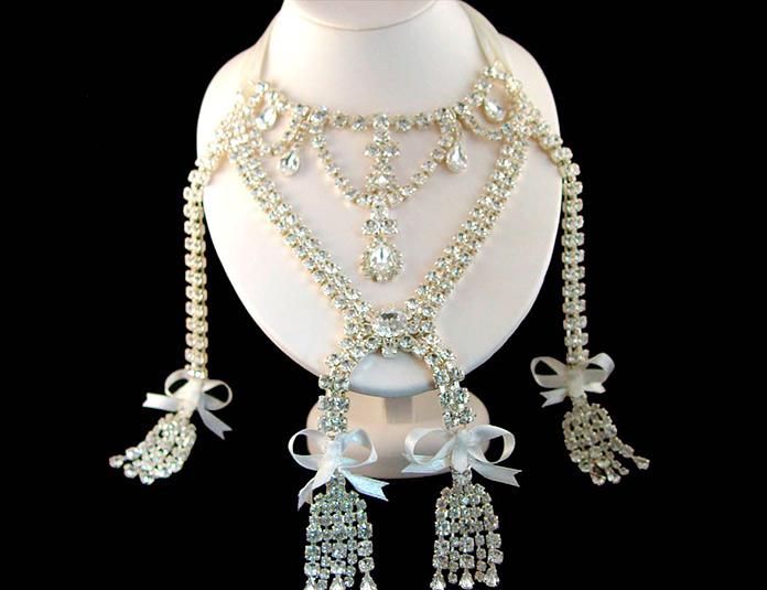 El famoso collar de diamantes que llevó a María Antonieta a la guillotina
