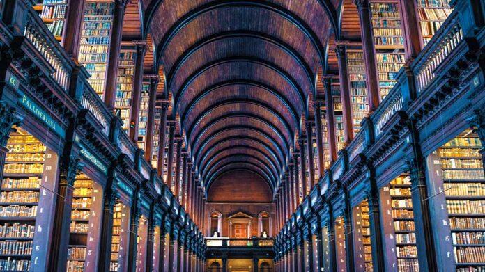 Así es como el hijo de Cristobal Colón creó la mayor biblioteca española del Renacimiento