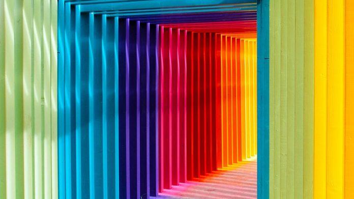 El Color Favorito del Mundo: ¿Por qué asociamos ciertos colores a ciertas emociones?