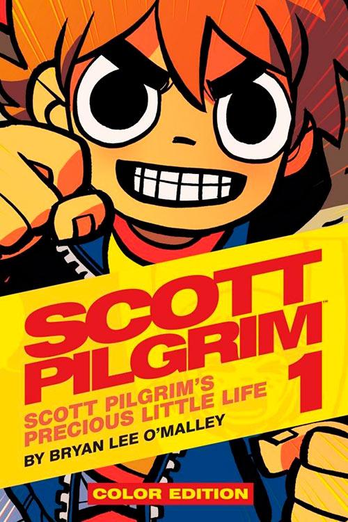 Scott Pilgrim: la mejor guía de supervivencia friki para el amor