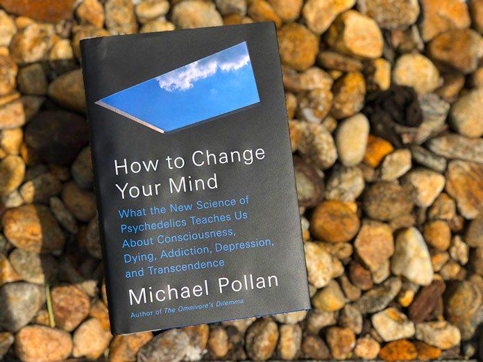 Cómo cambiar tu mente, el libro sobre las aplicaciones de las drogas psicodélicas en la medicina moderna.