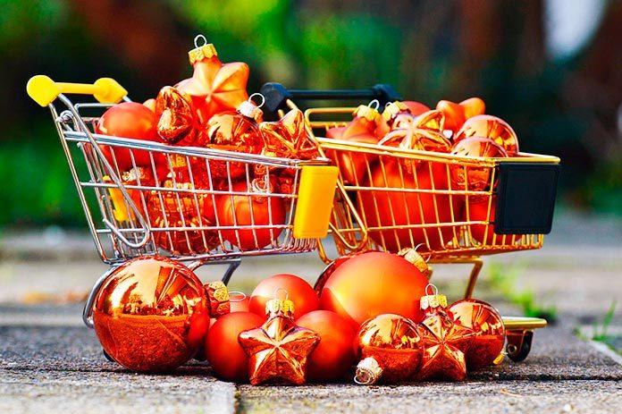 Internet, el gran protagonista de las compras navideñas