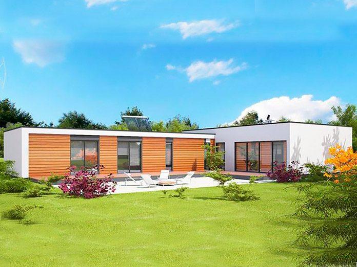Conoce las ventajas de la construcción modular sostenible