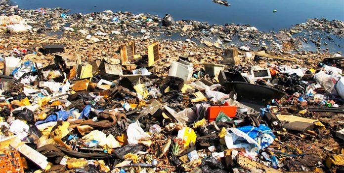 La contaminación tecnológica, un problema que nos afecta a todos.