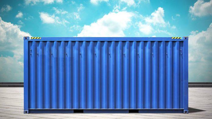 contenedores de almacenaje de calidad