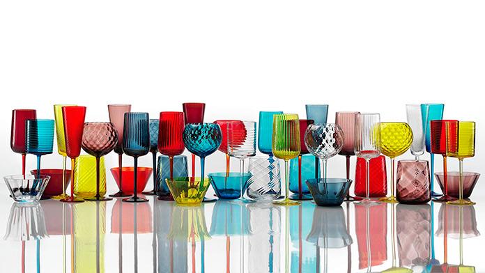Colección de copas