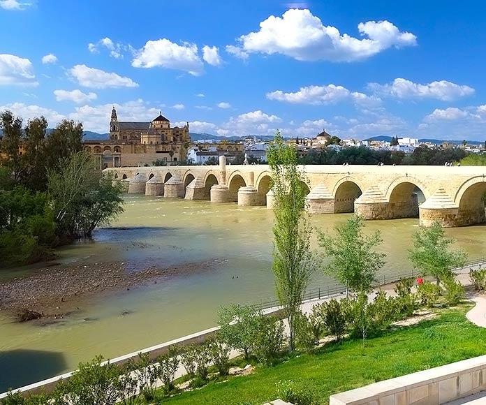 Ciudad de Córdoba, España