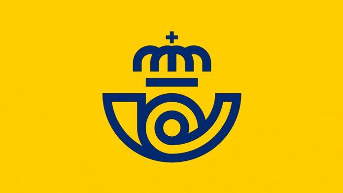 logo de Correos España