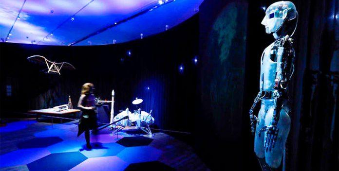 Cosmos: Un recorrido por la historia de la ciencia.