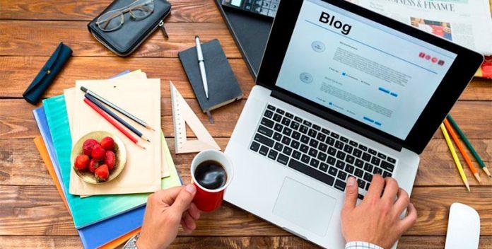 3 errores que hay que evitar al crear un blog.