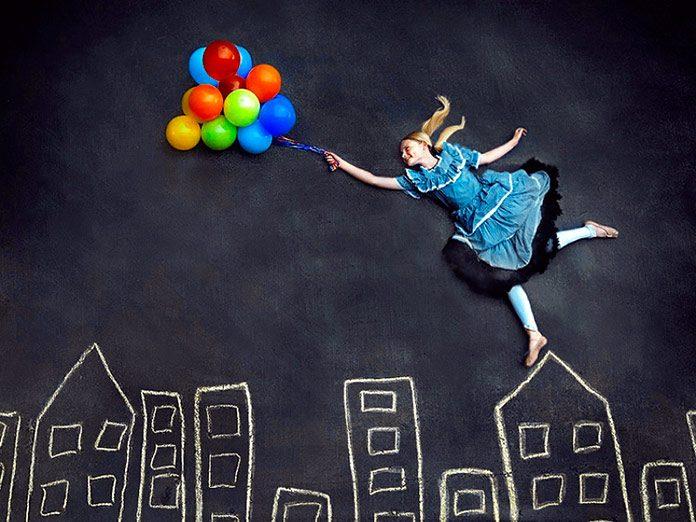 8 motivos por los que la creatividad incentiva una vida plena