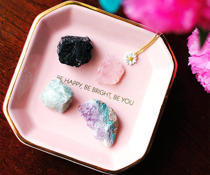 6 mejores cristales para la protección y para activar todos los chakras