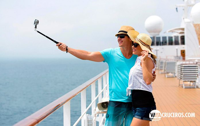 Por qué los cruceros se están convirtiendo en una de las vacaciones preferidas por los viajeros