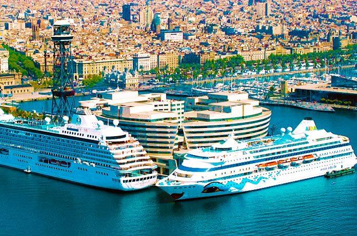 Cruceros desde Barcelona: rutas, destinos y consejos para hacer un viaje inolvidable al mejor precio