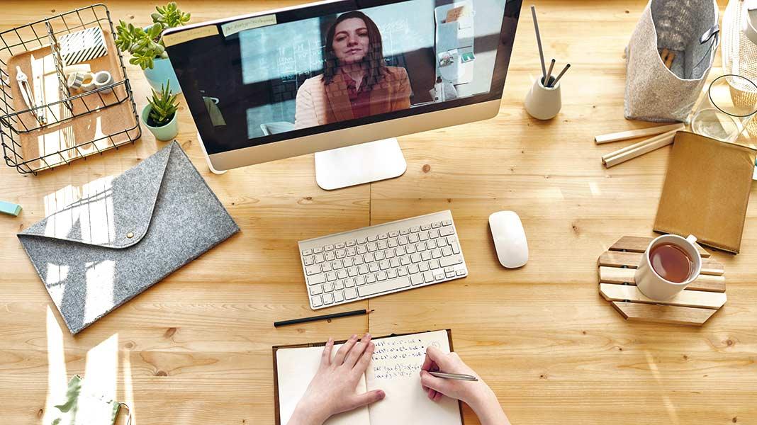 Aprende desde casa con los mejores cursos online al mejor precio