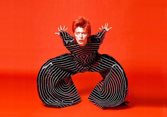 10 lecciones de vida que David Bowie nos dejó