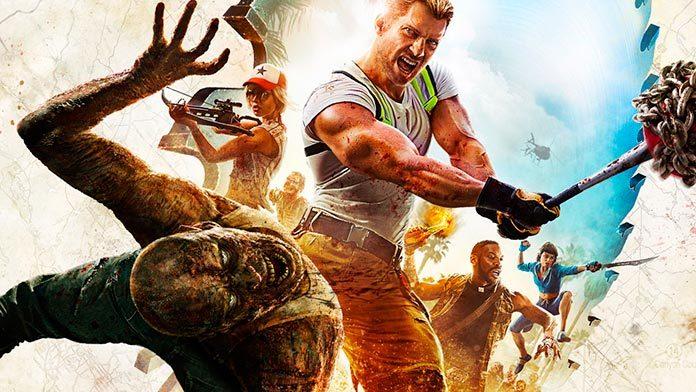Imagen promocional del videojuego Dead Island 2
