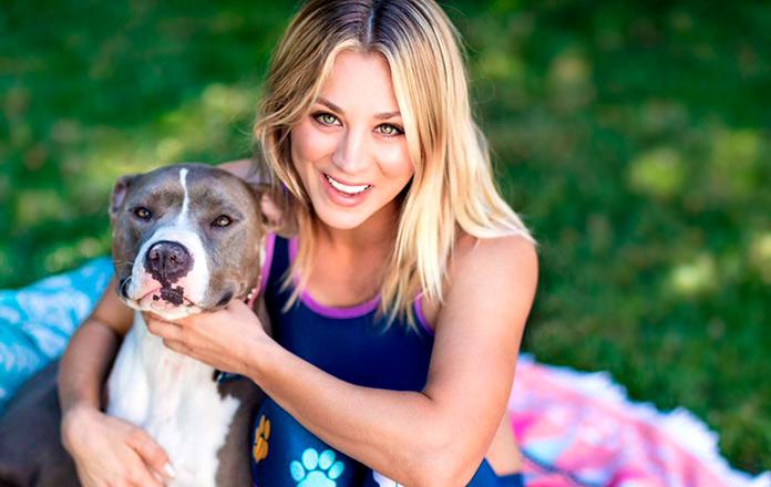 21 celebridades que luchan activamente por los derechos de los animales