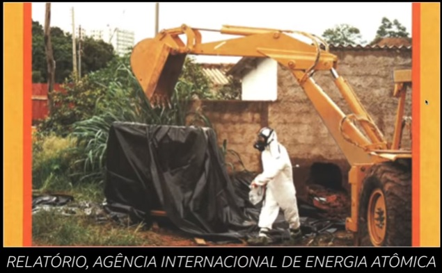 Los accidentes nucleares más graves - Goiânia