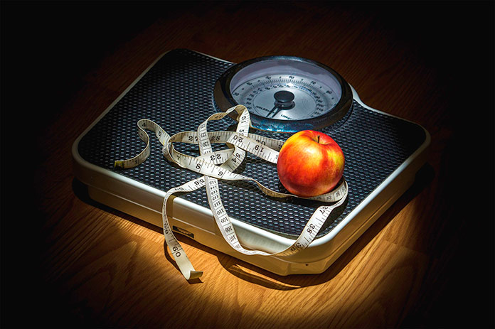 ¿Por qué ganas más peso del que pierdes al finalizar una dieta?