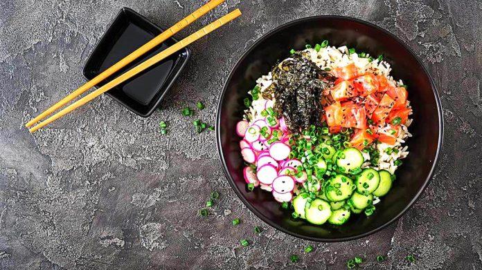 Dieta Okinawa: características, menús y recetas de la dieta de la longevidad