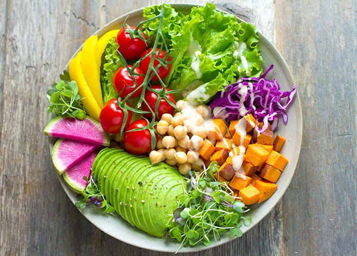 Dieta mediterránea: Los qués, cómos y porqués de la alimentación saludable