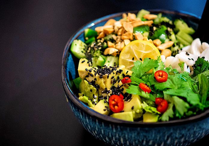 ¿Qué es la dieta Pegan? Conoce los pros y contras de la dieta de moda