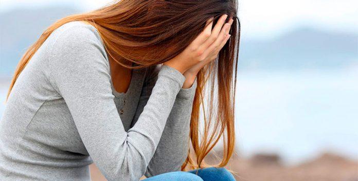 Las diferencias entre depresión y ansiedad.