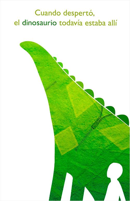 'El dinosaurio' de Augusto Monteroso