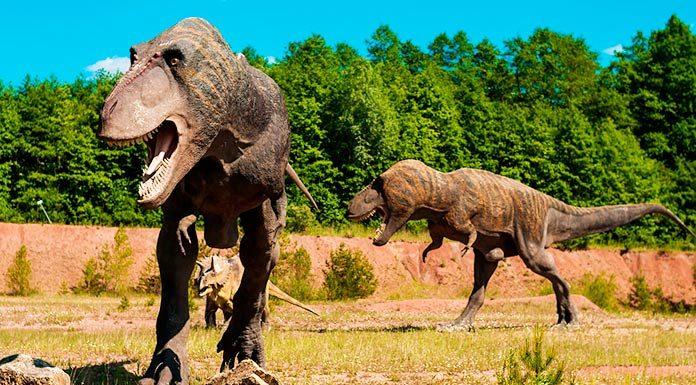 Los dinosaurios pueden ser una realidad en 5 años.