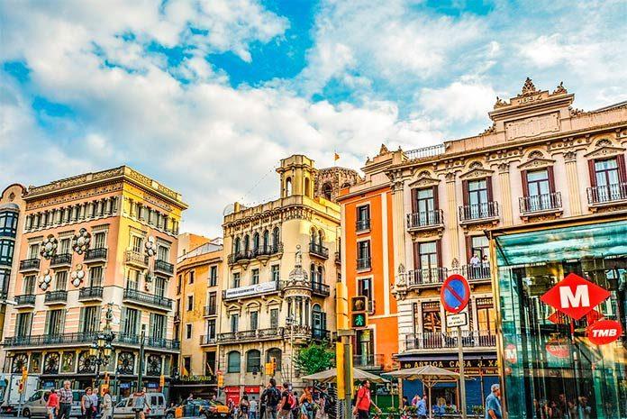 Los mejores consejos para disfrutar de Barcelona.