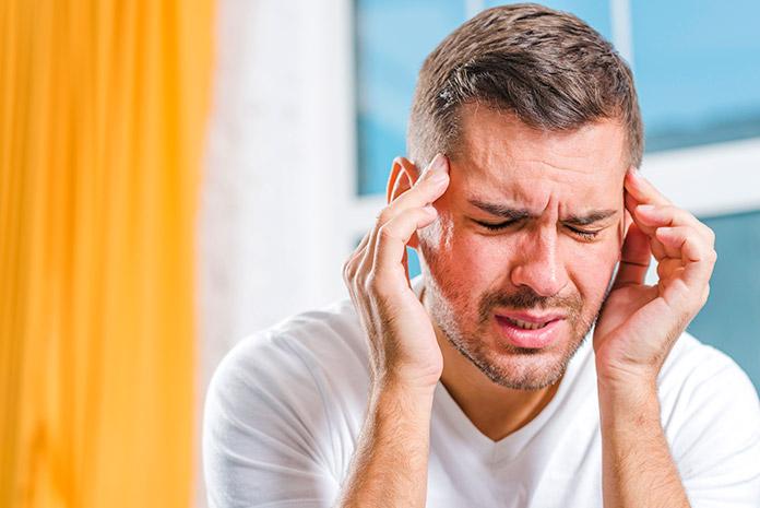 Migrañas y dolores de cabeza frecuentes