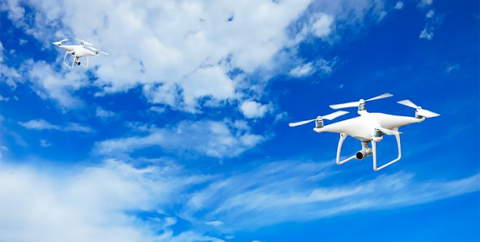 Los drones de Amazon: un proyecto en desarrollo.