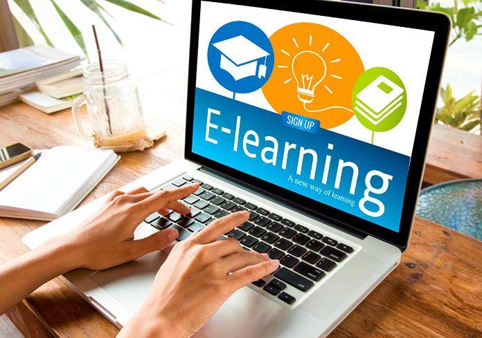 ¿Ofreces formación presencial a clientes o empleados? Debes pasarte cuanto antes al e-learning
