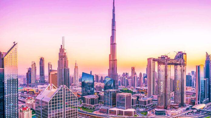 Asia por las nubes: edificios de récord en la carrera por llegar a lo más alto