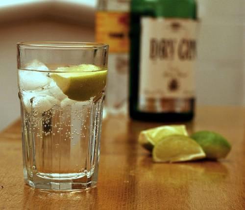 Ejemplos de serendipia - Gin tonic