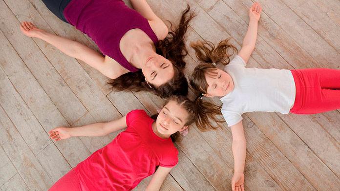 Hacer ejercicios psicoterapéuticos para superar el miedo
