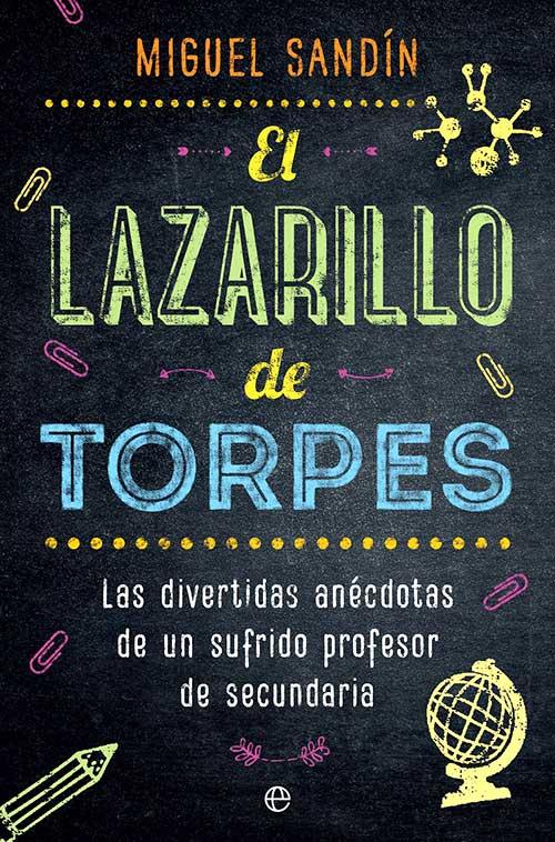 Libros para reír: El lazarillo de torpes