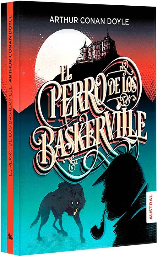 El perro de los Baskerville, Arthur Conan Doyle