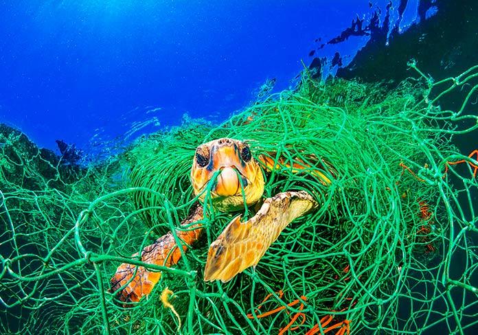 Mayday: Nos invade el plástico