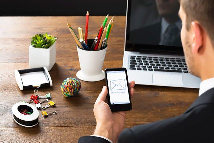 El email marketing sigue siendo una de las estrategias más efectivas de promoción.