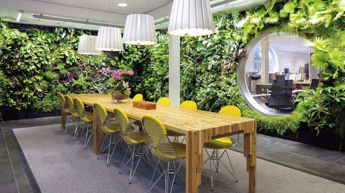 empresas ecológicas comprometidas con el medio ambiente