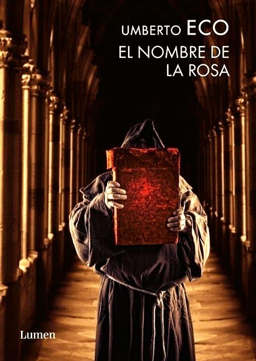 El nombre de la rosa, Umberto Eco