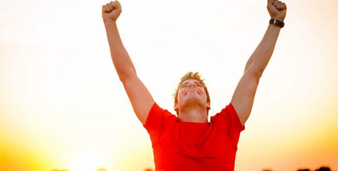 5 hábitos para aumentar el nivel de energía.