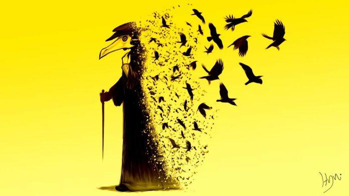 Pestes, tisis, cóleras y otras epidemias de la literatura apocalíptica