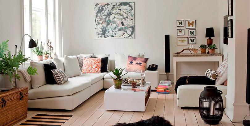 Los 12 estilos de decoraci n m s populares del mundo for Decoracion apartamentos modernos 2016