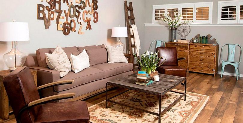 Los 12 estilos de decoraci n m s populares del mundo for Decoracion del hogar contemporaneo