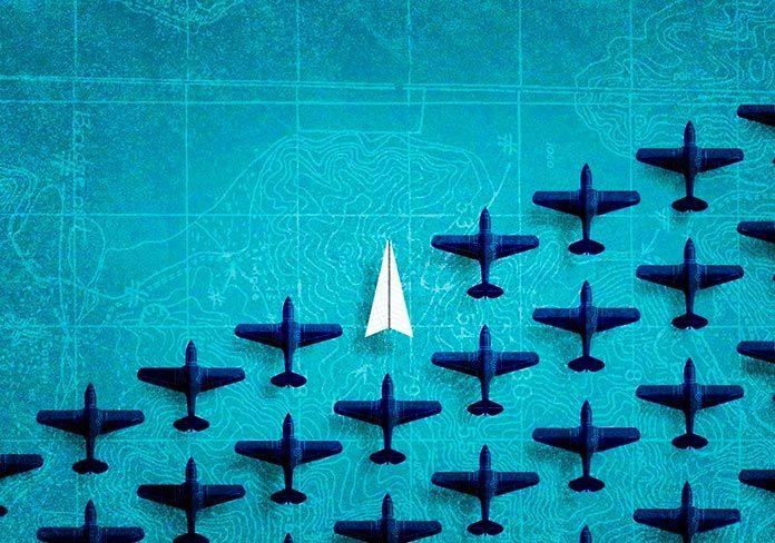 Planificación de una estrategia empresarial
