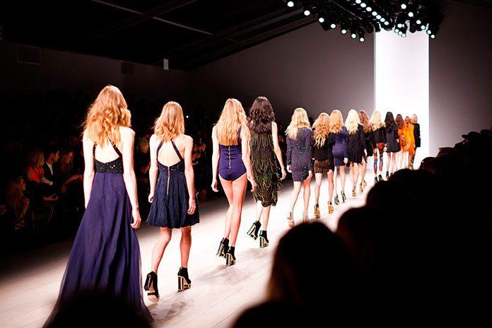 Por qué y dónde estudiar diseño de moda