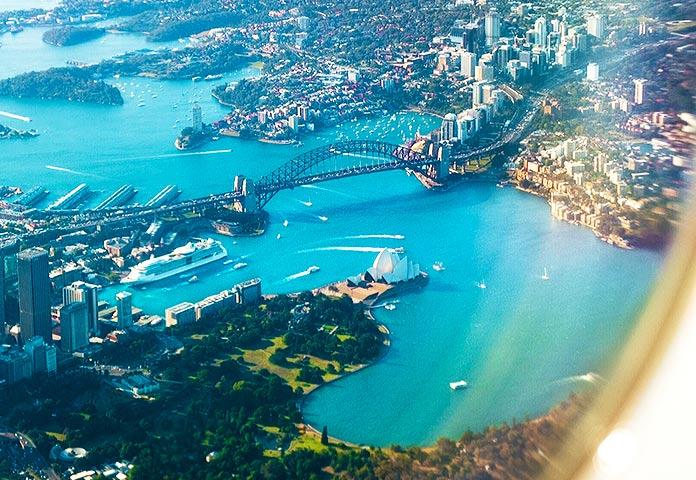 Por qué miles de españoles se van a estudiar a Australia